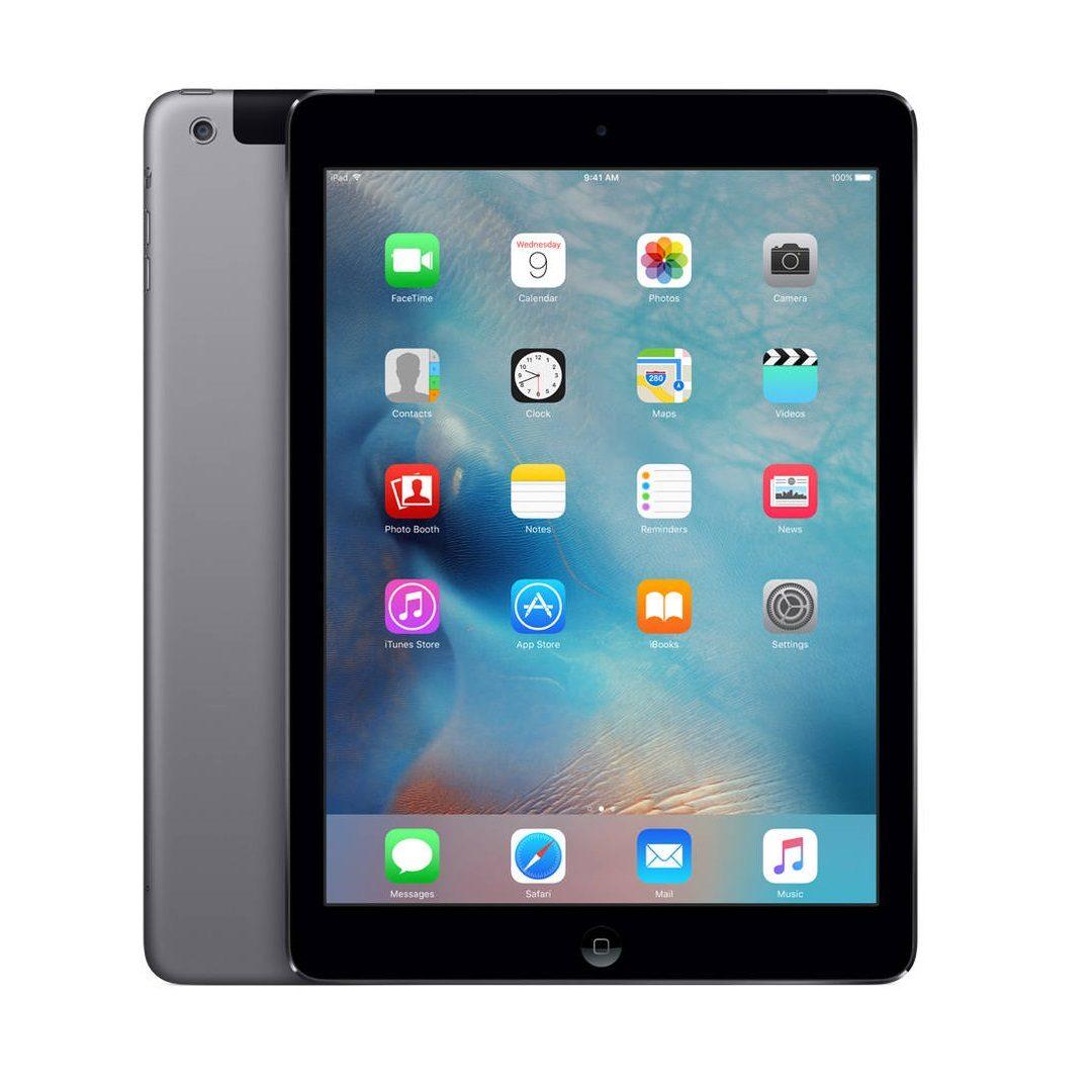 iPad Air 2nd Gen
