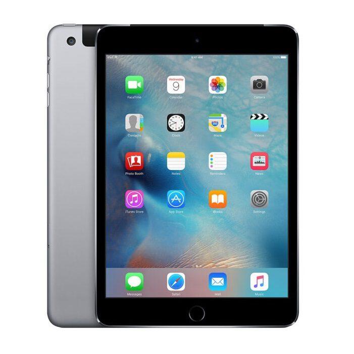 iPad Mini 3rd Gen